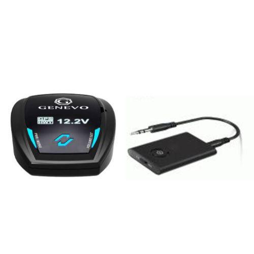 Genevo GPS+ Moto