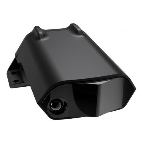 Antena Genevo detector de radar de instalación