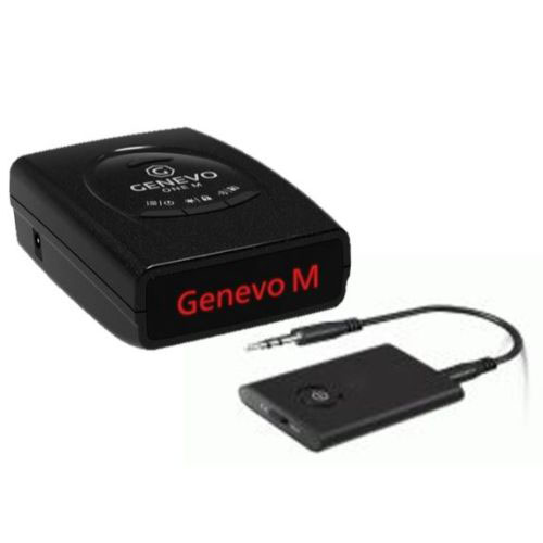 Genevo ONE M Moto