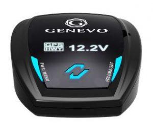 GENEVO GPS+ avisador de radares